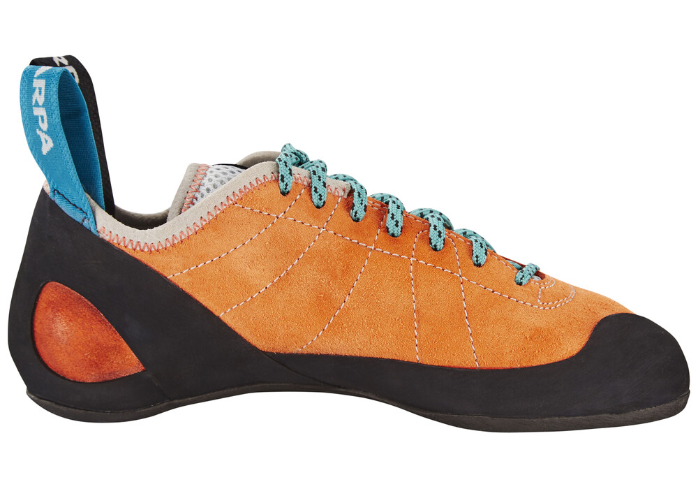 Scarpa Helix Climbing Shoes For Women